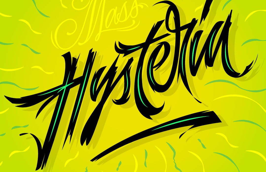 mass-hysteria-lettering-green